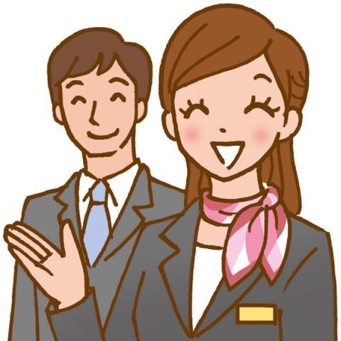 [旅行受付・接客]≪大阪市福島区≫◆昇給賞与あり!◆活気ある職場でお仕事!◆長期勤務可能な方歓迎!