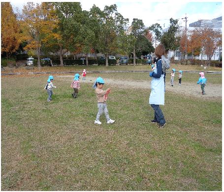 保育士◆しんきエンジェルハート株式会社 コスモチャイルド保育園 三田園