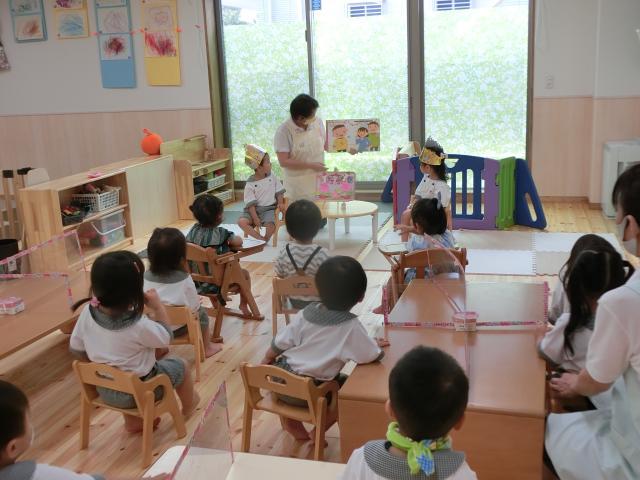 ≪姫路市≫【保育補助(パート・アルバイト)】元気いっぱいの子ども達にかこまれて一緒に働きませんか?