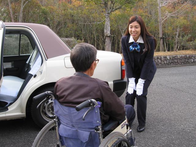 【タクシー乗務員アルバイト】≪神戸市須磨区≫◆未経験者大歓迎!自分のライフスタイルに合わせて出退勤!
