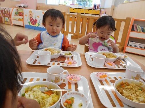 ≪尼崎市≫【栄養士】少人数の家庭的な保育園で、子ども達に囲まれながら働いてみませんか?