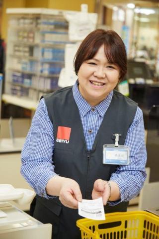 合同会社西友 サニー高取店 5032 1枚目