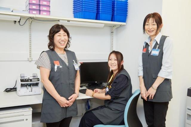 合同会社西友 サニー吉塚駅前店 5176 1枚目
