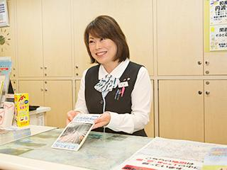 西日本高速道路ロジスティックス株式会社 大阪営業所 2枚目