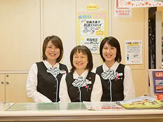 西日本高速道路ロジスティックス株式会社 大阪営業所のアピールポイント 1枚目