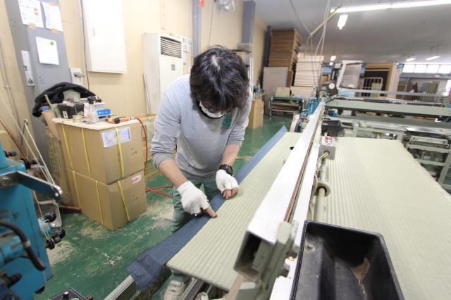【茨城県水戸市】◆畳(たたみ)の張り替え作業スタッフ◆DIY好きにもピッタリ
