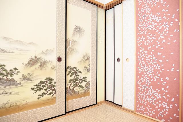 《畳や襖の引取スタッフ》[埼玉県坂戸市]◆好きなタイミングで好きな時に稼げるお仕事です
