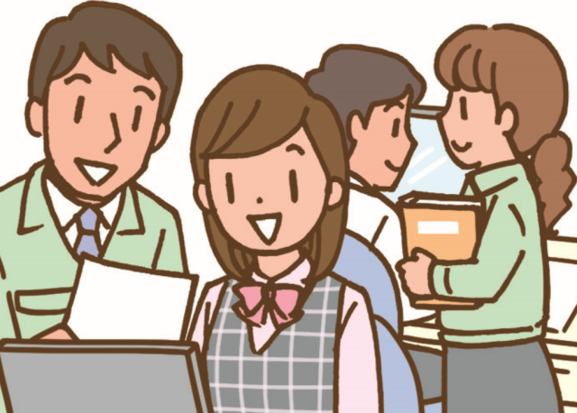 《一般事務》[埼玉県坂戸市]◆週2日~OK・1日2時間~OK◆畳・襖屋さんでの事務スタッフ