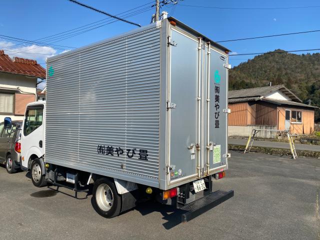 ◆日本の文化を継承。畳・襖の引取り・配達スタッフ◆未経験者歓迎