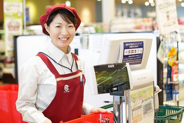 店舗 アルバイト・定時スタッフ