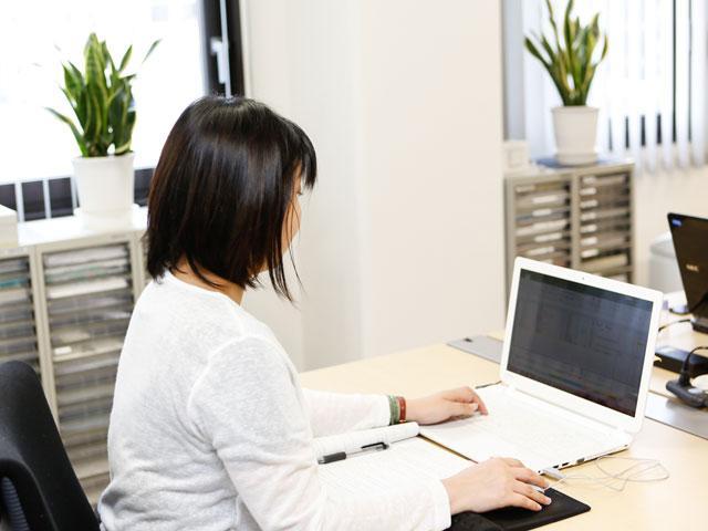 就業前の不安を解消する事前研修