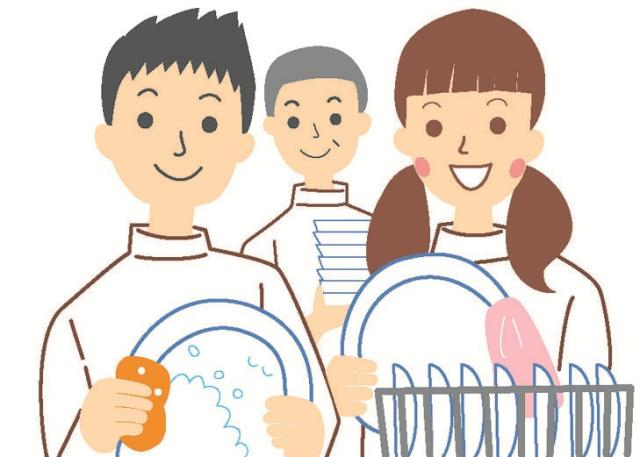 ≪うれしい☆毎回おいしい食事付き≫中華レストランを裏側から支えるお仕事です。