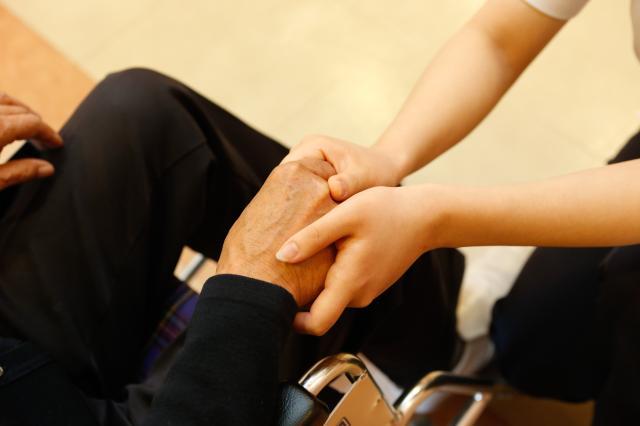 [倉敷市]≪介護職≫最高のロケーション!昇給・賞与有り!残業も少なめです!