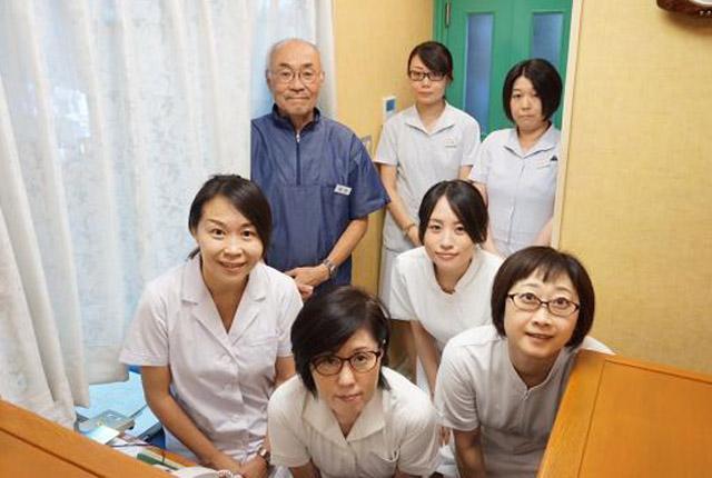 日本メディカルケヤ株式会社 1枚目