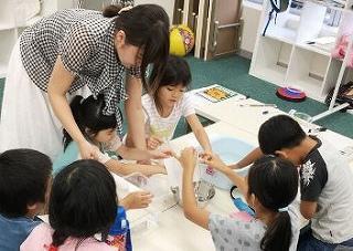 イオン大宮西教室は2018年3月に新規OPEN!