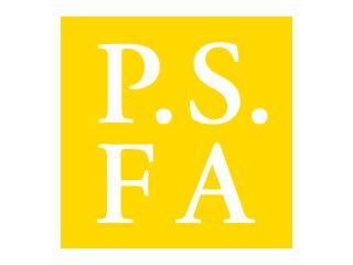 P.S.FA 1枚目