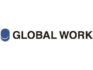 GLOBAL WORK 1枚目