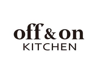 off&on KITCHEN 1枚目