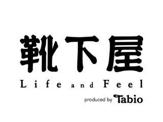 靴下屋 Life and Feel 1枚目