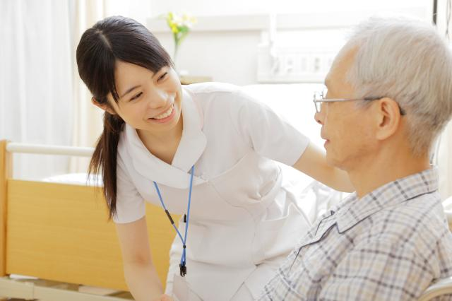 ◆正看護師は時給2,200円◆准看護師は時給2,000円◆訪問未経験でも安心して働ける施設内での看護♪
