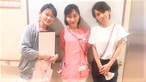 福島 看護 師