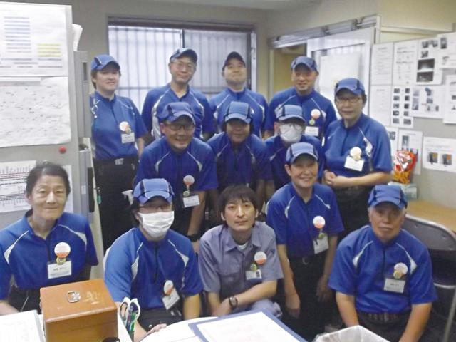 阪急阪神クリーンサービス株式会社 阪神線各駅