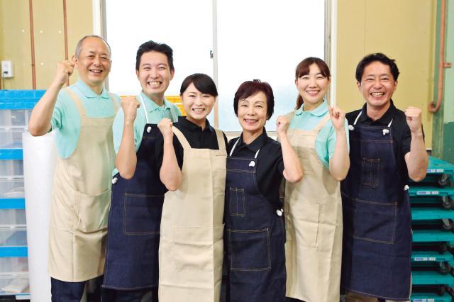 小山株式会社 介護 大阪事業所 1枚目