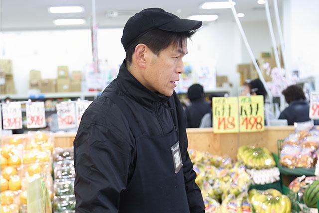 業務スーパーTAKENOKO 千成店