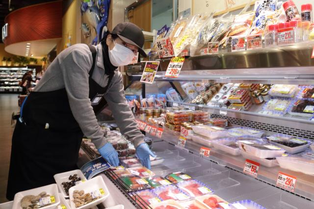 FoodsMarketsatake 千里丘駅前店