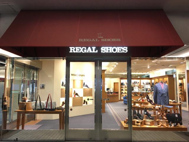 REGAL SHOES 秋田店