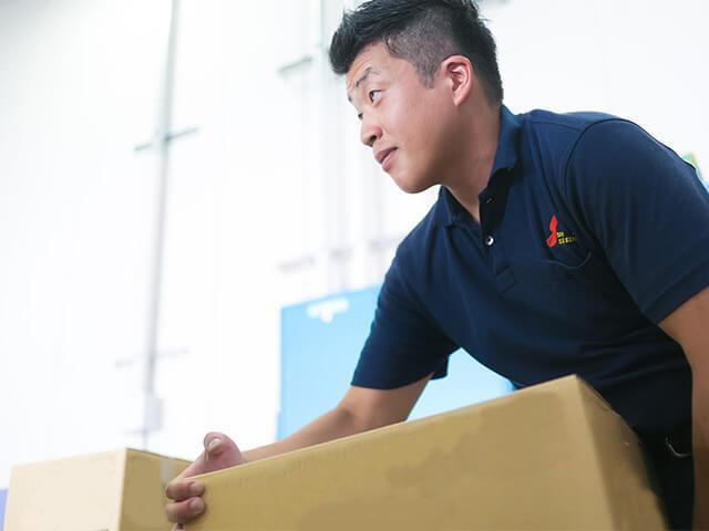 株式会社セイノースタッフサービス Kst 1枚目