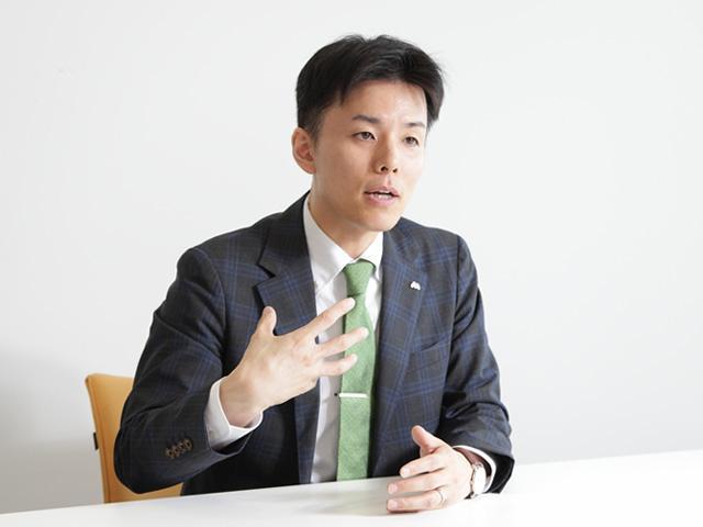 鈴木 智晴のインタビュー|【公式】株式会社ミックの採用サイト ...