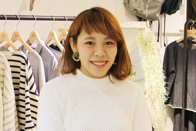中村 紗佑里さん