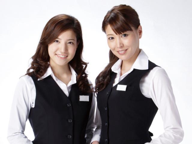 日本シティビルサービス株式会社 1枚目