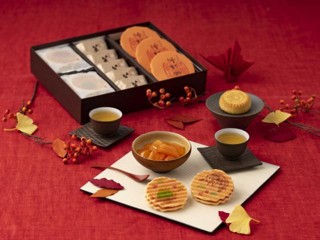 和菓子で季節を感じてみませんか?!