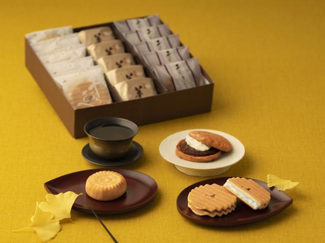 和菓子で季節を感じてみませんか?未経験の方も大歓迎!