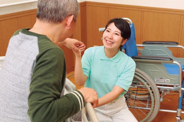 社会福祉法人 静岡市社会福祉協議会 介護事業課 1枚目