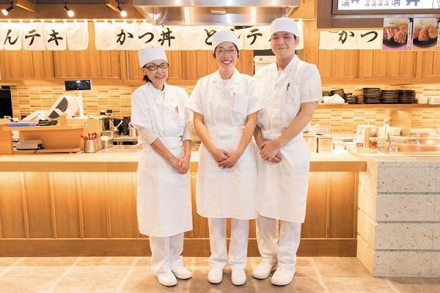 豚屋とん一 イオンモール筑紫野店 (No.110960)