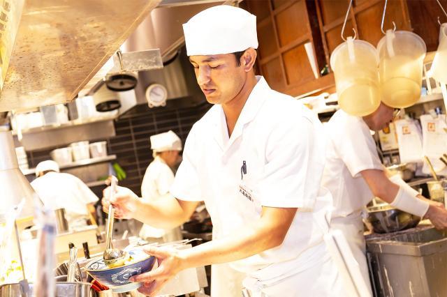 「丸亀製麺のある日」のスケジュールを教えてください。