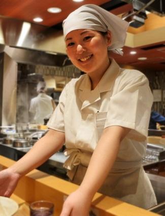 ふたば製麺 アトレ川崎店