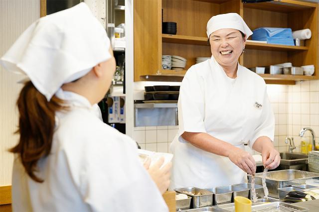 天ぷら定食まきの ららぽーと柏の葉店
