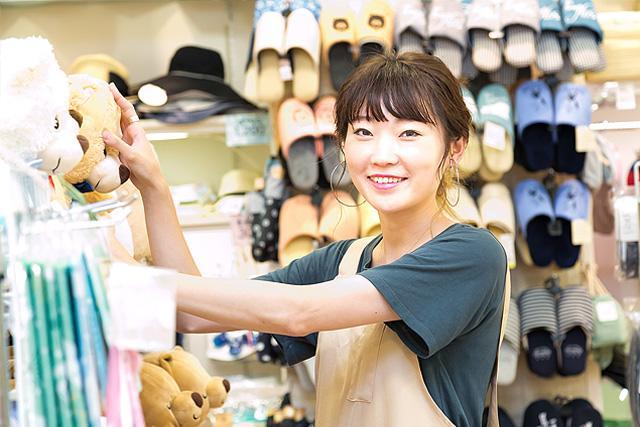 Plus Heart(プラスハート) イオン南風原ショッピングセンター店 1枚目