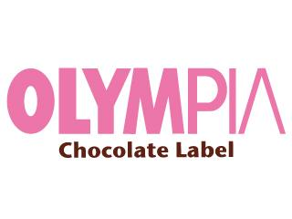 OLYMPIA Chocolate Label