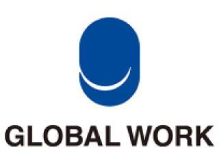 グローバルワーク 1枚目