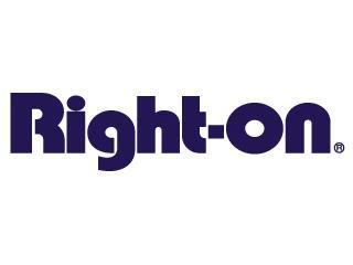 Right-on 1枚目