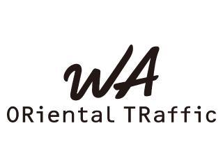WA ORiental TRaffic 1枚目