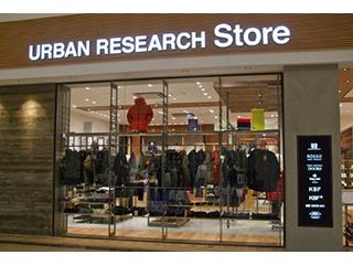 URBAN RESEARCH Store 1枚目