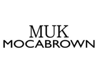 MUK MOCABROWN 1枚目