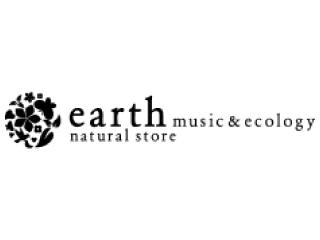 earth music&ecology natural store 1枚目