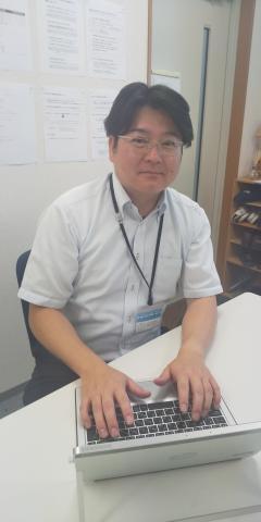 営業担当の村田と申します。面接から職場のご案内、就労後のフォロー迄しっかり対応させて頂きます!何でもお気軽にご相談ください♪